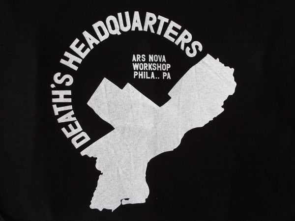 Death's Headquarters T-Shirt
