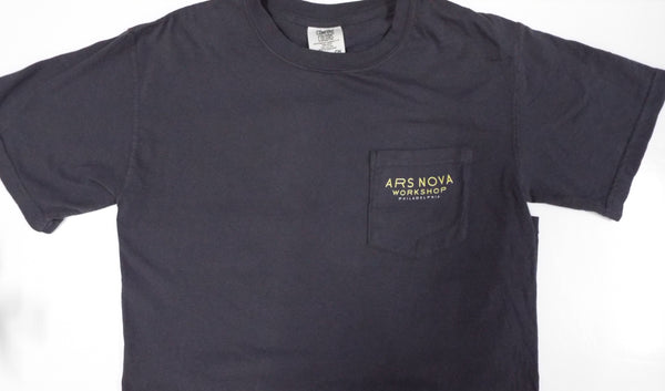 Ars Nova Workshop T-Shirt