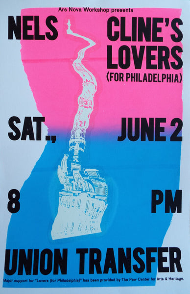 Nels Cline's Lovers (for Philadelphia)