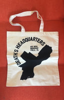 LIMITED Death's Headquarters Tote