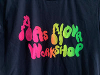 Rainbow Ars Nova Workshop T-Shirt