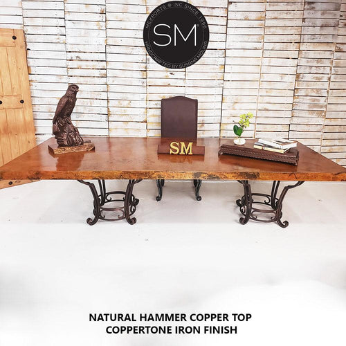 Bestseller Luxury Modern Desk-Conference Table-Mexports By Susana Molina-Mexports® Inc by Susana Molina