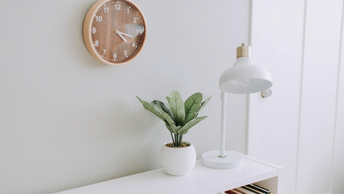 4 Ways to Enhance your Interior with Modern and Cool Wall Clocks