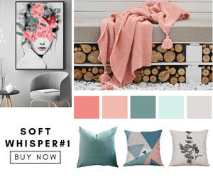 Soft Whisper Design Package