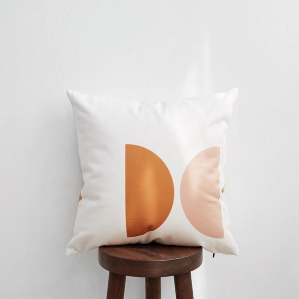 Bella Cushion Cover-Heart N' Soul Home-45 x 45 cm No Insert-Heart N' Soul Home