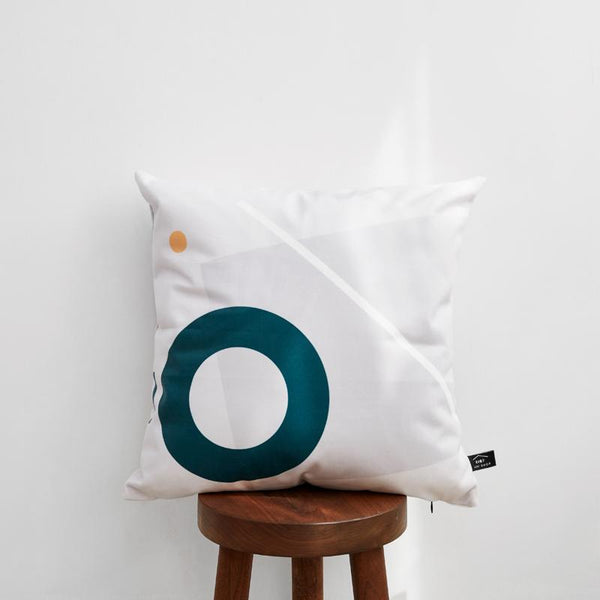 Olivia Cushion Cover-Heart N' Soul Home-45x45cm??????????????????-Heart N' Soul Home