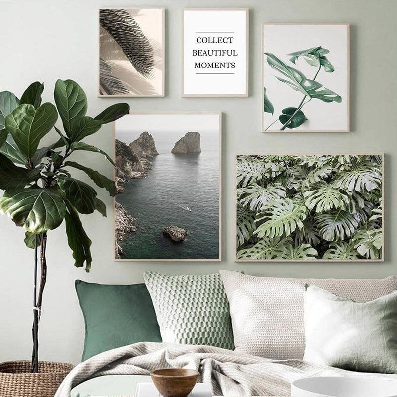 Collect Beautiful Moments Art Prints-Heart N' Soul Home
