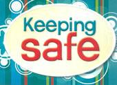 Children's Support Booklets Keeping safe