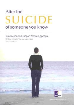 After The Suicide of Someone You Know