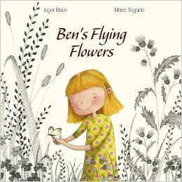 Ben's Flying Flowers