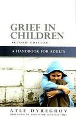 Grief in Children: A Handbook for Adults (second edition)