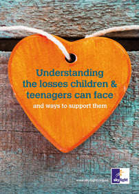 Understanding the Losses Children and Young People Face and How to Help