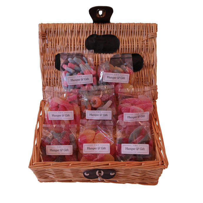 Fizzy Sour Sweet Hamper