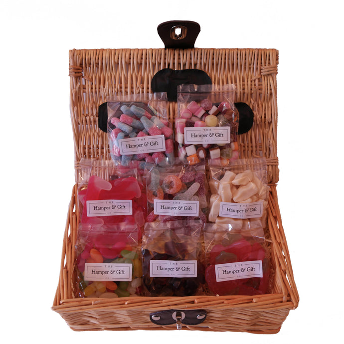 Pick 'n' Mix Sweet Hamper