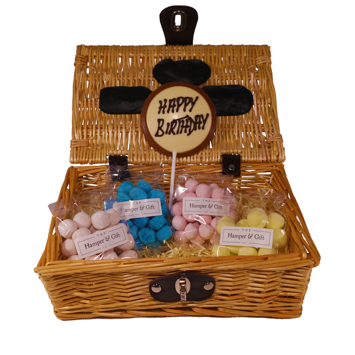 Happy Birthday Bon Bon Sweet Hamper