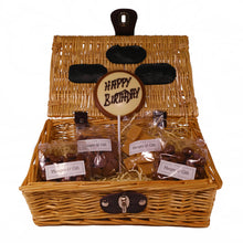 Load image into Gallery viewer, Happy Birthday Chocolate & Fudge Hamper