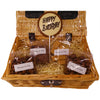 Happy Birthday Chocolate & Fudge Hamper