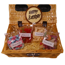 Load image into Gallery viewer, Happy Birthday Pick 'n' Mix Sweet Hamper