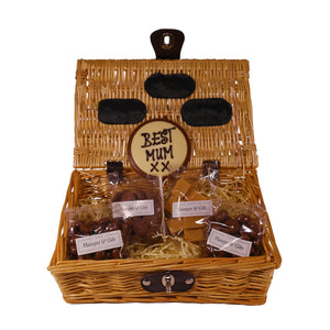 Mum's Chocolate & Fudge Hamper