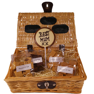 Mum's Fudge Hamper