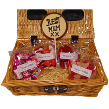 Load image into Gallery viewer, Mum's Chocolate & Sweet with Love Hamper