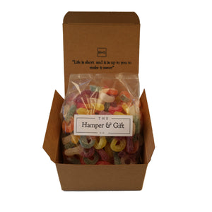 Fizzy Sour Dummies Gift Box