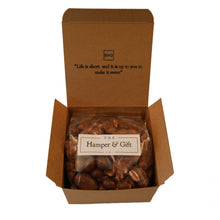 Load image into Gallery viewer, Chocolate Nut Gift Box