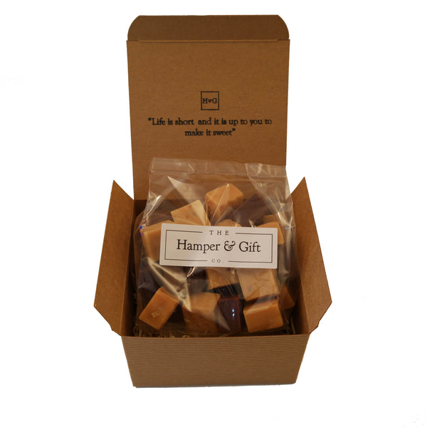 Fudge Gift Box