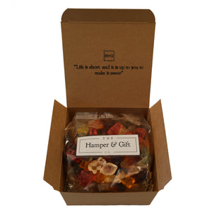 Sugar Free Chewy Sweet Gift Box