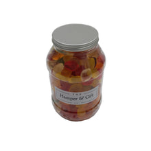 Load image into Gallery viewer, Sugar Free Fruit Mix Sweet Jar