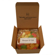 Load image into Gallery viewer, Sugar Free Hard Boiled Sweet Gift Box