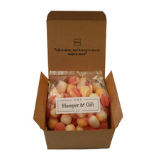 Load image into Gallery viewer, Hard Boiled Sweet Gift Box - Gluten Free & Vegan Vegetarian Friendly