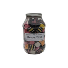 Load image into Gallery viewer, Liquorice Allsorts Jar