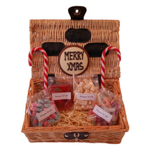 Load image into Gallery viewer, Christmas Pick 'n' Mix Sweet Hamper
