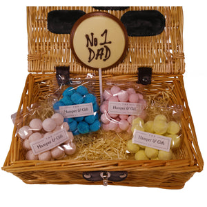 Dad's Bon Bon Hamper