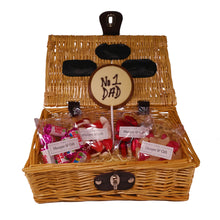 Load image into Gallery viewer, Dad's Chocolate & Sweet with Love Hamper