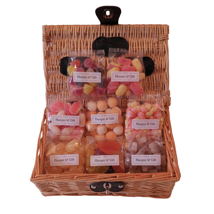 Vegan & Vegetarian Sweet Hamper