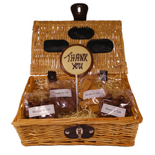Load image into Gallery viewer, Thank You Chocolate & Fudge Hamper