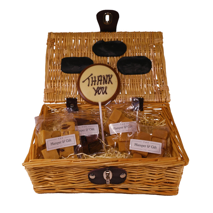 Thank You Fudge Hamper