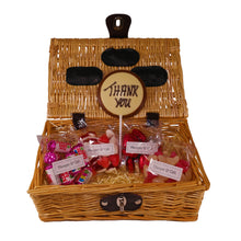 Load image into Gallery viewer, Thank You Chocolate & Sweet Hamper