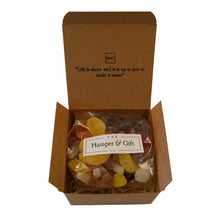 Load image into Gallery viewer, Vegan & Vegetarian Chewy Sweet Gift Box