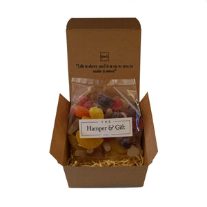 Vegan & Vegetarian Chewy Sweet Gift Box