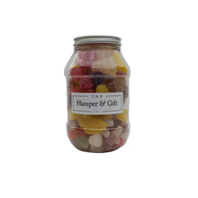 Load image into Gallery viewer, Vegan & Vegetarian Friendly Chewy Sweet Jar