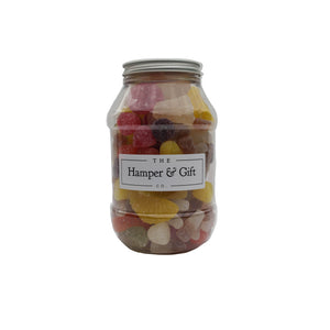 Vegan & Vegetarian Friendly Chewy Sweet Jar