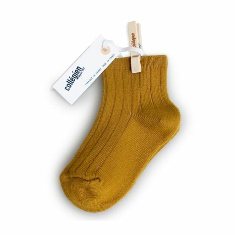 Collegien Ankle Socks