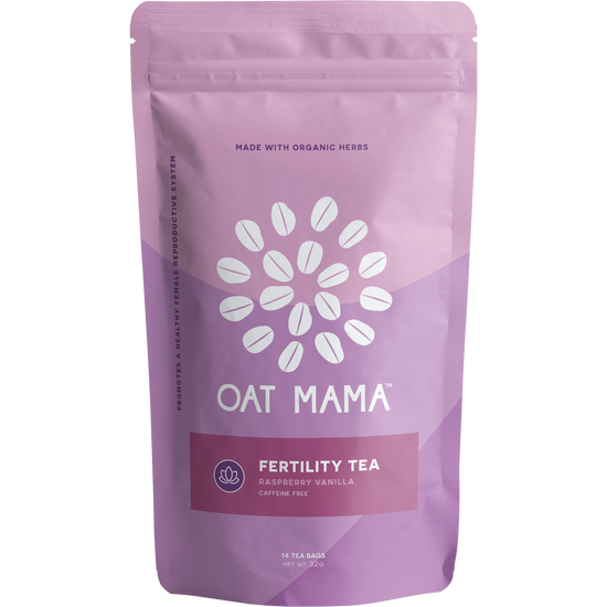 Oat Mama Fertility Tea