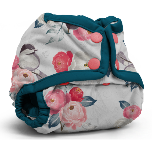 Rumparooz Printed Diaper Cover