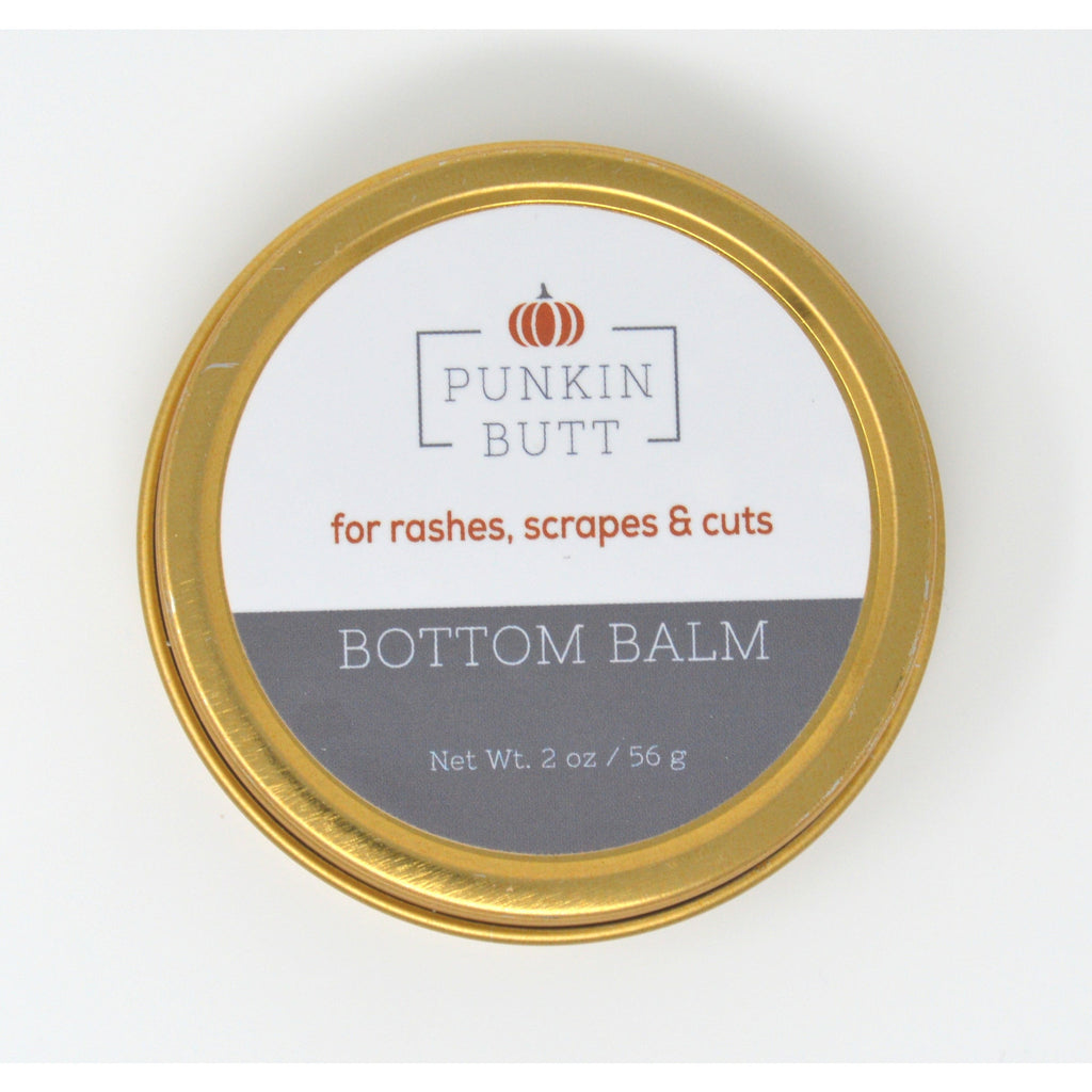 Punkin Butt Bottom Balm 2 oz