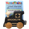Maple Landmark NameTrain Brooklyn Engine