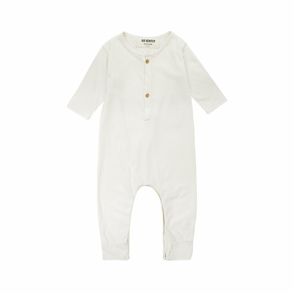 Go Gently Nation Jersey Playsuit